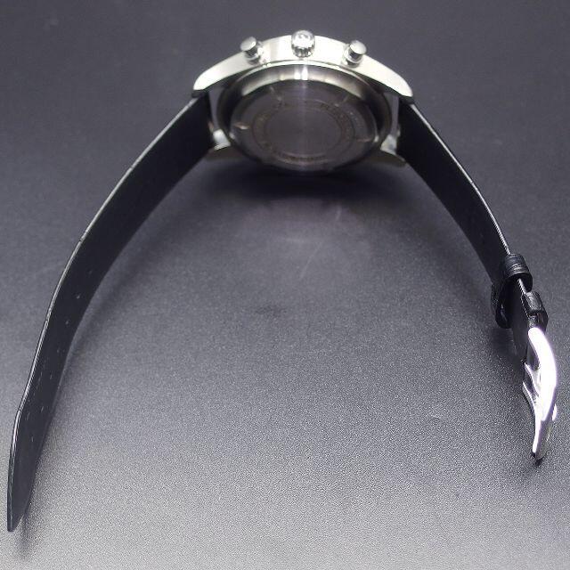 IWC(インターナショナルウォッチカンパニー)のIWC パイロット ウォッチ クロノグラフ IW371704 42㎜ ブラック メンズの時計(腕時計(アナログ))の商品写真
