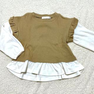 ティーケー(TK)のカットソー 100(Tシャツ/カットソー)
