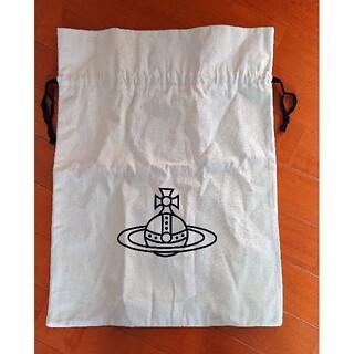 ヴィヴィアンウエストウッド(Vivienne Westwood)のVivienne Westwood/ギフトラッピング/ショッパー/ギフト/巾着(ショップ袋)