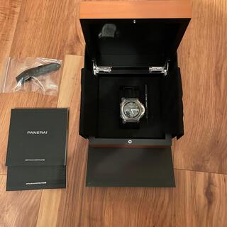 オフィチーネパネライ(OFFICINE PANERAI)のパネライ PAM00233 後期モデル(腕時計(アナログ))