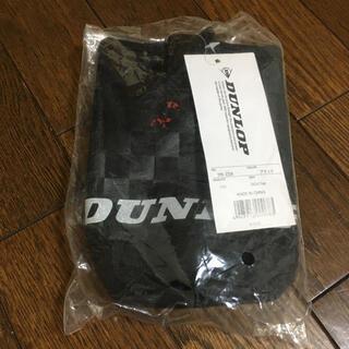 ダンロップ(DUNLOP)の新品 DUNLOP ペットボトルホルダー カバー(その他)
