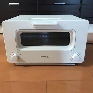 BALMUDA - BALMUDA  The Toaster K01E-WS