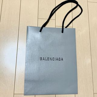 バレンシアガ(Balenciaga)のBALENCIAGA ショップ袋 バレンシアガ ショッパー LOGO(ショップ袋)