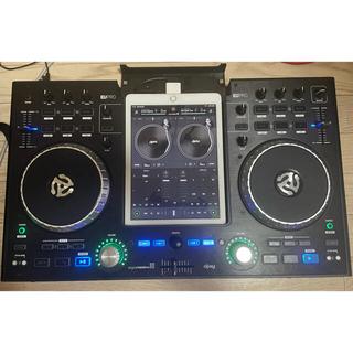 Numark Numark iDJ PRO(DJコントローラー)