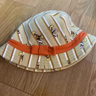 アンパサンド(ampersand)のアンパサンド ディズニー ベビー 帽子 46cm(帽子)