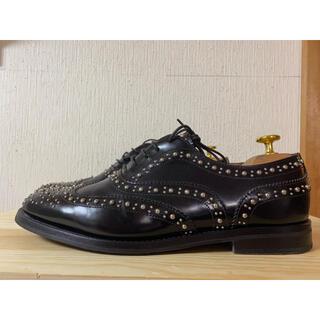 チャーチ(Church's)のChurch's  BURWOOD  スタッズ チャーチ(ローファー/革靴)