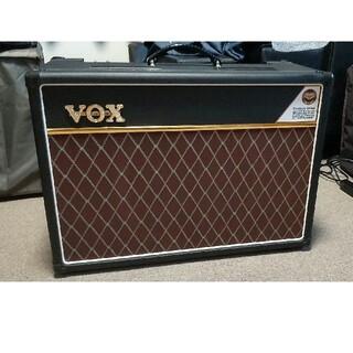 ヴォックス(VOX)のAC15C1 G12C with Warehouse G12C Speaker(ギターアンプ)
