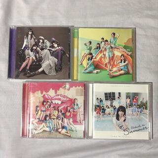 ノギザカフォーティーシックス(乃木坂46)の乃木坂46 CD セット(ポップス/ロック(邦楽))