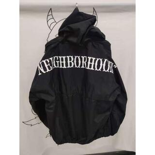 ネイバーフッド(NEIGHBORHOOD)のNEIGHBORHOOD 20AW ジャケット(マウンテンパーカー)