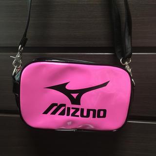 ミズノ(MIZUNO)のミズノ ミニショルダーバッグ(ショルダーバッグ)