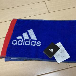 アディダス(adidas)のマフラータオル(その他)
