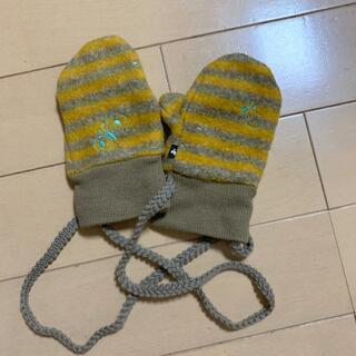 ミナペルホネン(mina perhonen)のミナペルホネン 手袋(手袋)