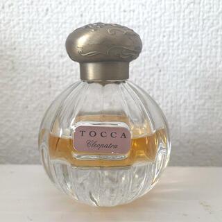 トッカ(TOCCA)のTOCCA クレオパトラ(香水(女性用))