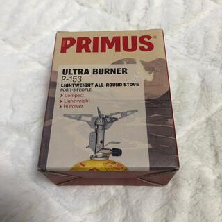 プリムス(PRIMUS)のPRIMUS(プリムス) P-153 ウルトラバーナー(ストーブ/コンロ)