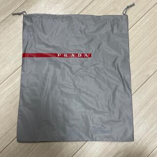 プラダ(PRADA)のプラダ★ナイロン保存袋(その他)