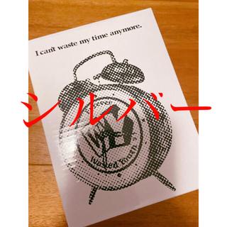 ジーディーシー(GDC)のTokion × Wasted Youth verdy 置時計 シルバー(置時計)