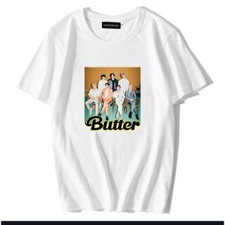 ボウダンショウネンダン(防弾少年団(BTS))のBTS  Tシャツ  値下げ中(アイドルグッズ)