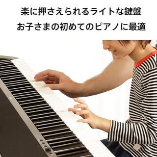 KORG - 【箱付】KORG コルグ●電子ピアノ B2Nブラック●88鍵 ライトタッチ鍵盤