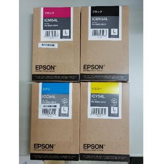EPSON - エプソンPX-B500/B510用 インクカートリッジ