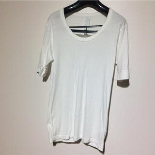 アタッチメント(ATTACHIMENT)の【ATTACHMENT】Tシャツ アタッチメント(Tシャツ/カットソー(半袖/袖なし))