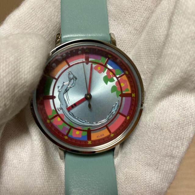 ALBA(アルバ)の数量限定 ACCK719 新品未使用 レディースのファッション小物(腕時計)の商品写真