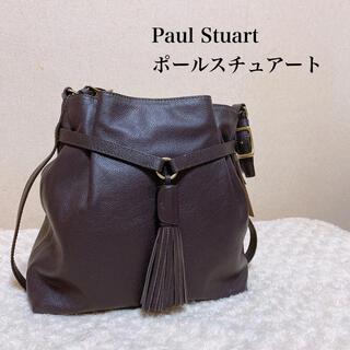Paul Stuart - 新品未使用 ポールスチュアート Paul Stuart ハンドバック バック