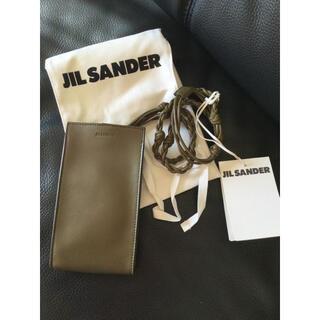 Jil Sander - 最終値下げ!JIL SANDER フォンケース レアカラー タングルフォンケース