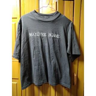 グレイル(GRL)のロゴTシャツ(Tシャツ/カットソー(半袖/袖なし))
