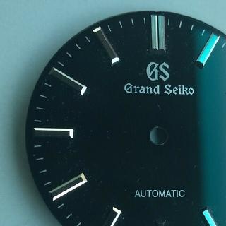 グランドセイコー(Grand Seiko)のグランドセイコー 文字盤 針 ムーブメント(その他)