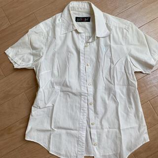 イーストボーイ(EASTBOY)のイーストボーイ 半袖シャツ M(シャツ/ブラウス(半袖/袖なし))
