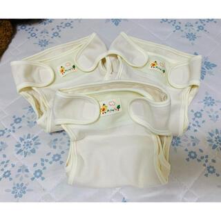 ニシキベビー(Nishiki Baby)の布おむつカバー アカチャン本舗 ニシキ(ベビーおむつカバー)