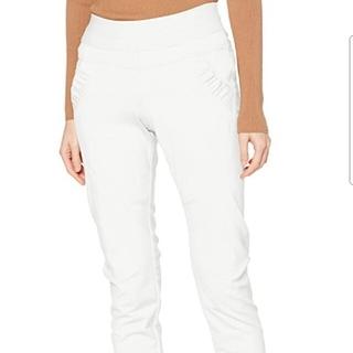 ダブルスタンダードクロージング(DOUBLE STANDARD CLOTHING)の限定セール ダブスタ メリルハイテンションパンツ(スキニーパンツ)