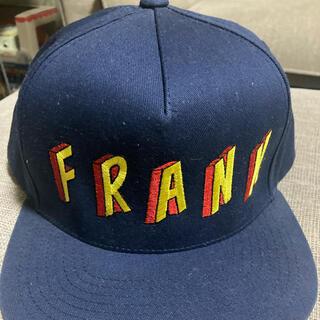 フランクワンファイブワン(Frank151)のFRANK151 フランクワンファイブワン キャップ(キャップ)