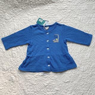 プチジャム(Petit jam)のカーディガン 長袖 90プチジャム ❤︎ セラフ プティマイン ラグマート (カーディガン)