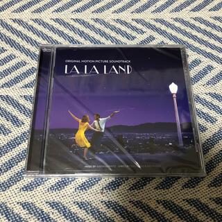 LALALAND(ララランド)サントラCD(映画音楽)