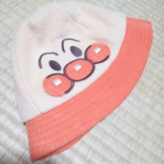 アンパンマン(アンパンマン)の48cm アンパンマン 帽子 秋、冬向き(帽子)