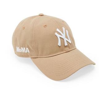 モマ(MOMA)のMOMA x Yankees New Era キャップ(キャップ)
