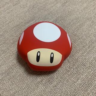 ニンテンドウ(任天堂)のマリオ キノコ コインケース(コインケース/小銭入れ)