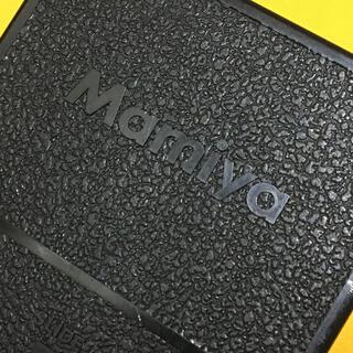 USTMamiya - MAMIYA M645 ファインダーカバー