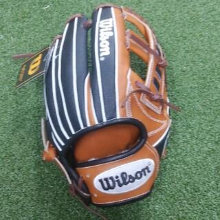 wilson - ウィルソン 最新モデル!一般用内野手用グラブ アルトゥーベモデル
