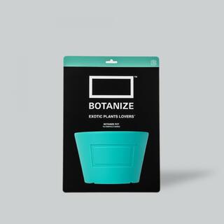 メディコムトイ(MEDICOM TOY)のMEDICOM TOY × BOTANIZE Pot EMERALD GREEN(プランター)