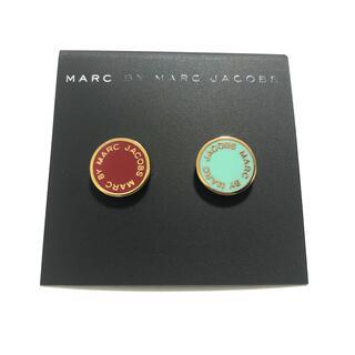マークバイマークジェイコブス(MARC BY MARC JACOBS)のピアス セット ゴールドマークバイマークジェイコブス MARC JACOBS(ピアス)