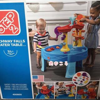 コストコ(コストコ)のステップ2 アーチウェイ フォールズ ウォーターテーブル(知育玩具)