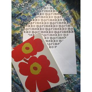 マリメッコ(marimekko)の人気カード(シングルカード)