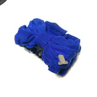 ランバンオンブルー(LANVIN en Bleu)のLANVIN en Bleuのヘアクリップ(バレッタ/ヘアクリップ)