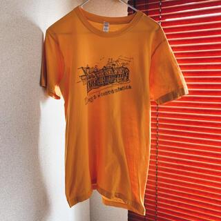 アメリカンアパレル(American Apparel)のkings of convenience : Tシャツ(Tシャツ/カットソー(半袖/袖なし))