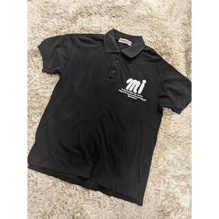 ミキハウス(mikihouse)のミキスポーツ コレクション M ポロシャツ ビッグロゴ(ポロシャツ)