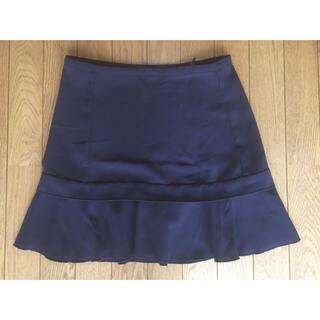 シーバイクロエ(SEE BY CHLOE)のほぼ未使用 定価3.2万 シーバイクロエ スカート  (ひざ丈スカート)