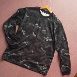 ティゴラ(TIGORA)のメンズ ロンT 長袖 TIGORA(Tシャツ/カットソー(七分/長袖))