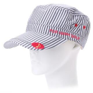 TIGORA - 最終SALE‼️お値下げ新品、タグ付き❣️ティゴラ TIGORA ゴルフキャップ